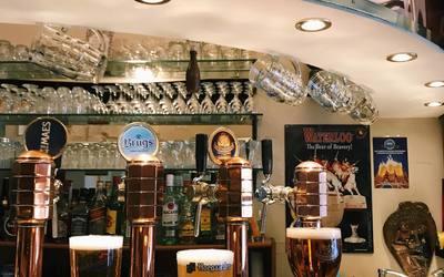 Nos bières au fût